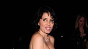 Sadie Frost zickt gegen Amy Winehouse