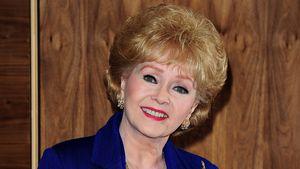 """Ich will zu Carrie"": Sehnte Debbie Reynolds den Tod herbei?"
