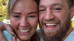"""""""Meine zukünftige Frau"""": Conor McGregor hat sich verlobt!"""