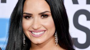 Demi Lovato: Sie bekam Songwriting-Nachhilfe von John Mayer!