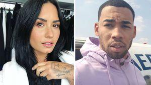 Schon vorbei? Demi Lovato und Mike Johnson daten nicht mehr