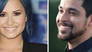 Demi Lovato & Wilmer: Von Trennung keine Spur
