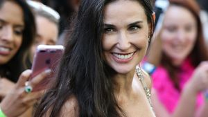 "Demi Moore bei der ""Rough Night""-Premiere in New York"