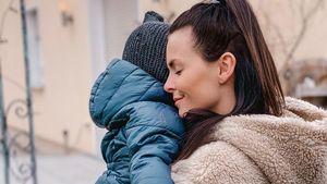 Gesicht ist tabu: Denise Kappès zeigt Sohn Ben nicht mehr