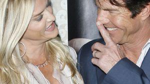 Dennis Quaid: Scheidung trotz Liebes-Comeback