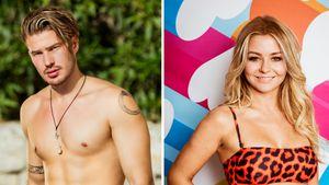 """Keinem Paar: Ihr gönnen """"Love Island""""-Dennis und Julia Sieg"""