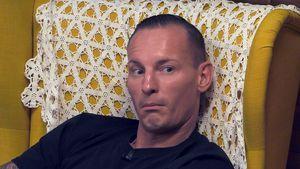 """Asozial"": Denny isst bei ""Big Brother"" lebendigen Regenwurm"