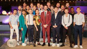 """Herrenwahl: Das sind die """"Prince Charming""""-Boys von 2020"""