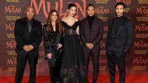 """Keine Kino-Premiere: """"Mulan""""-Neuverfilmung kommt zu Disney+"""