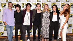 """""""The 100""""-Stars plötzlich verheiratet: So reagiert der Cast"""