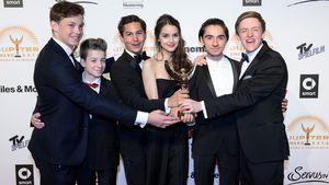 CdrB-Cast: D. Hardung, N. Schuck, T. Schultz, L. Befort, I. Kortlang, T. Bartels 2016