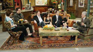 """Endlich: Neuer Drehstart für """"Friends""""-Reunion geplant!"""