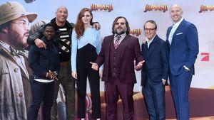 Jack Black auf Diät: Ist er zu dick für Hollywood?