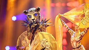 "Vorm Finale: Alle Indizien zum ""The Masked Singer""-Leoparden"