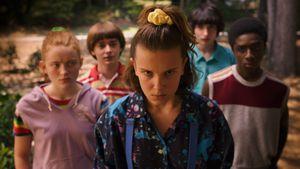 "Fans wütend: Kommt ""Stranger Things""-Staffel vier erst 2022?"