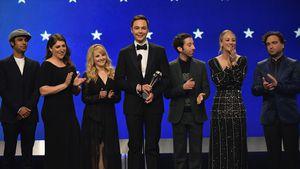 """Fan-Hoffnung: Gibt es doch eine """"Big Bang Theory""""-Reunion?"""