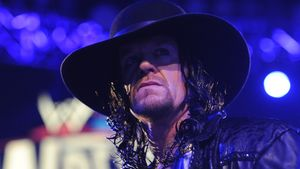 The Undertaker ist von den Toten zurückgekehrt!
