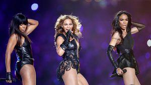 Kelly Rowland hatte während Geburt Zoom-Call mit Beyoncé