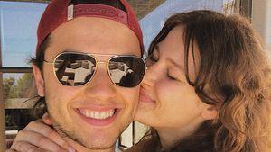 Steven Spielbergs Tochter Destry Allyn hat sich verlobt!