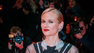 Pure Eleganz: Film-Ikone Diane Kruger bezaubert Berlin!