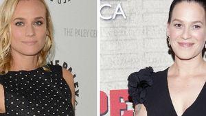 Diane Kruger und Franka Potente