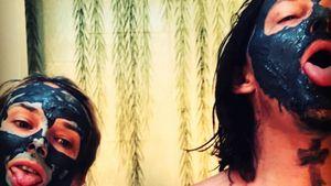 Mit Paar-Selfie: Norman Reedus' süßer B-Day-Gruß an Diane