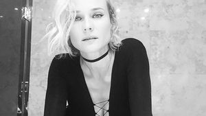 Schauspielerin Diane Kruger