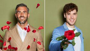 Maximes Küsse mit Max und Raphael: War es der ideale Moment?