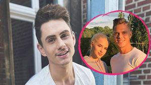"""Cedric und Gina ein Paar: """"Big Brother""""-Pat war sprachlos"""