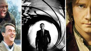 Dies war der erfolgreichste Kinofilm 2012!