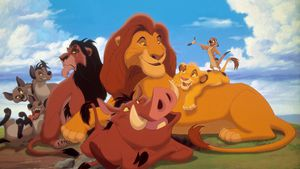 """Diese 10 Fakten aus """"König der Löwen"""" kanntet ihr noch nicht"""