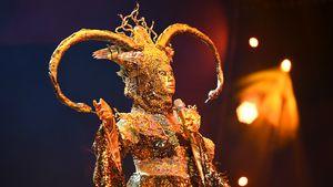 """Nach Kakerlaken-Aus: Sie war die """"The Masked Singer""""-Göttin"""