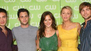 10 Jahre Gossip Girl: So lieben Blake Lively und Co. privat!