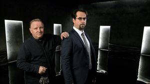 """""""Tatort""""-Rekord: Liefers und Prahl die besten Ermittler?"""