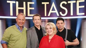 """The Taste"" mundet super: Top-Quote für Koch-Show!"