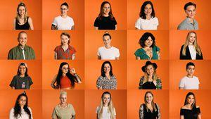 """Das sind die 20 """"Princess Charming""""-Kandidatinnen für Irina!"""