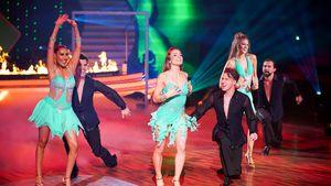 """""""Let's Dance""""-Auftakt: Das sind die ersten Tänze der Promis"""