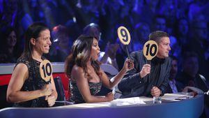 """""""Let's Dance""""-Viertelfinale: Welcher Star hat die Nase vorn?"""