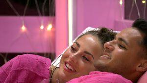 """Rettender Deal? Livia und Breno schließen """"Love Island""""-Pakt"""