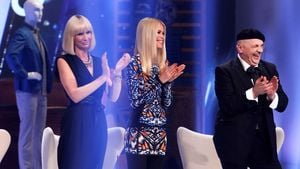 "Top oder Flop? ""Fashion Hero"" mit Claudia Schiffer"