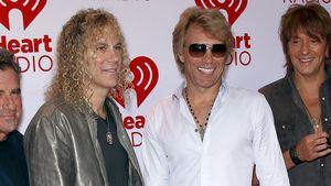 Single feiert Erfolge: Bon-Jovi-Album kommt früher
