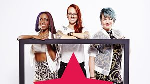 """Neue """"Popstars""""-Jury: Das erste gemeinsame Foto ist da!"""
