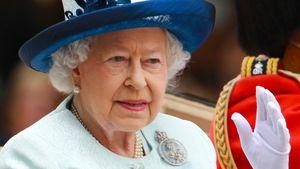 Prachtvolle Parade: Queen feiert Geburtstag nach
