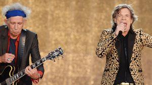 Rolling Stones: Noch mit 80 auf der Konzertbühne