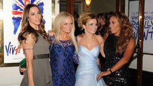 Wegen Zoff: Spice-Girls-Reunion-Gigs sollen gecancelt werden