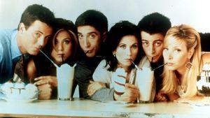 """Endlich! Dreharbeiten zur """"Friends""""-Reunion haben begonnen"""