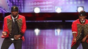 Supertalent: Das ist der beste Tanz-Act der Show!