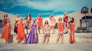 """Bitch""-Stempel: ""Temptation Island""-Girls wehren sich"