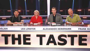 "Jury-Zoff bei ""The Taste"": Tim Mälzer flippt aus!"