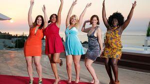 """""""Curvy Supermodel"""": Wer gewinnt heute das große Finale?"""